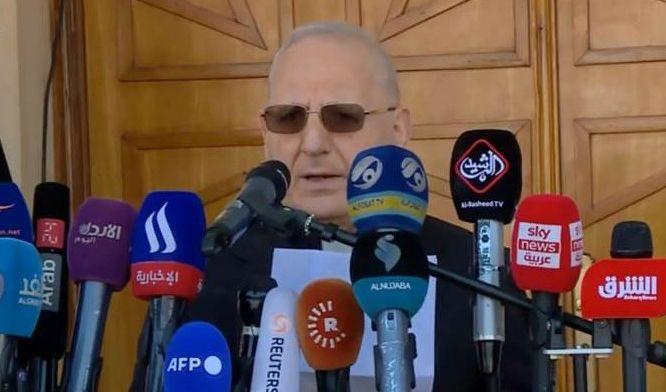 ساكو: الجانب الايمن من الموصل هو المحطة الرئيسية لزيارة البابا