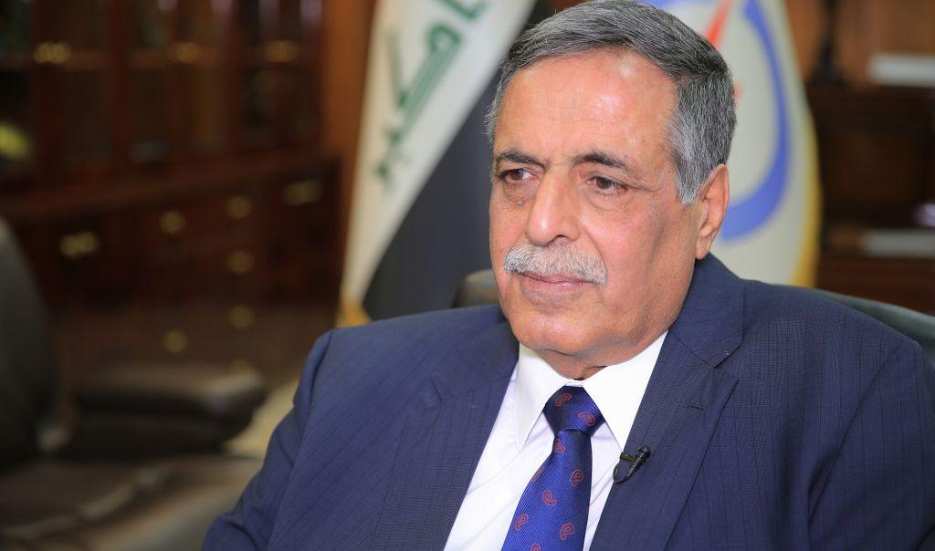 ما هي اسباب سحب يد وزير الكهرباء قاسم الفهداوي؟