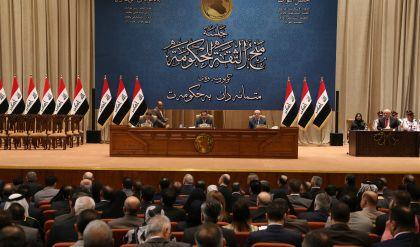 جلسة غير مسبوقة للتصويت على حكومة الكاظمي اليوم
