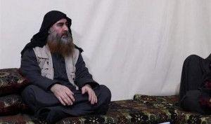 الاستخبارات العسكرية ترجح تواجد البغدادي غربي نينوى