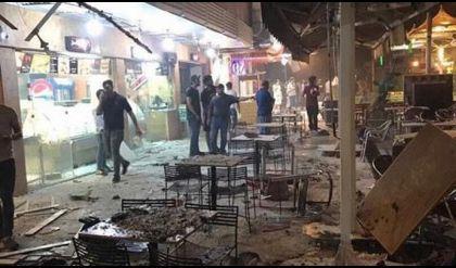 يونامي: مقتل وإصابة أكثر من 800 عراقي بأعمال العنف في آيار الماضي