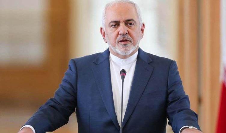 ظريف: قلقون من امتلاك ترمب سلطة غير محدودة لبدء حرب نووية