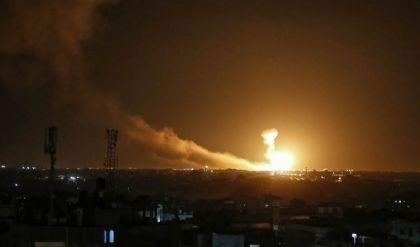 حركة الجهاد الإسلامي تعلن مقتل اثنين من قيادييها في غارة إسرائيلية على غزة
