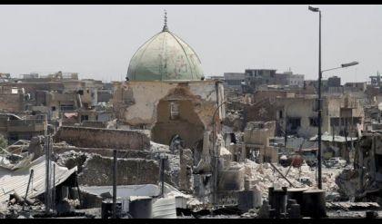 استسلام العشرات من مسلحي داعش لجهاز مكافحة الارهاب في الموصل القديمة