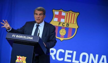 برشلونة يخسر 40 مليون يورو جراء انخفاض أعداد النادي