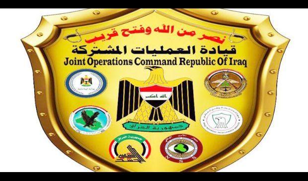العمليات المشتركة: لن نسمح بعودة أي عائلة داعشية غير عراقية من سوريا