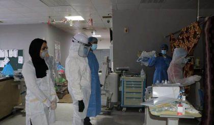 تسجيل 2281 إصابة و90 وفاة بفيروس كورونا في العراق