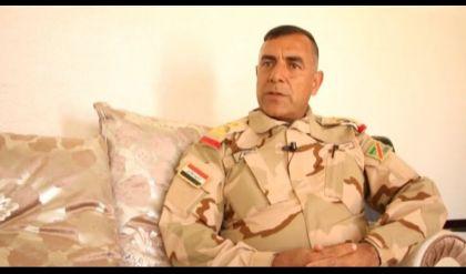 الفرقة المدرعة التاسعة تكبد عناصر داعش خسائر فادحة في المحور الغربي للحويجة