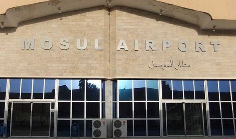 سلطة الطيران المدني توقع مذكرة تفاهم مع فرنسا لتأهيل مطار الموصل