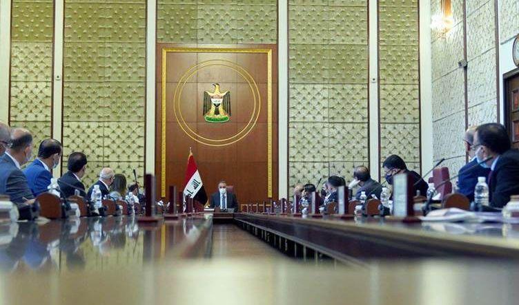 الكاظمي يدعو وزراءه للنزول إلى الشارع: سنتخذ قرارات وطنية لتلبية مطالب أبناء شعبنا