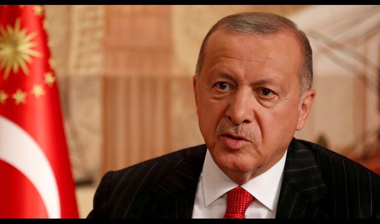 أردوغان يعلن قرب بدء عمليات برية وجوية شرق الفرات في سوريا