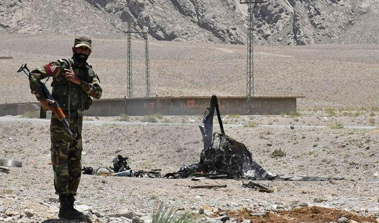 إصابة قائد للحرس الثوري بتفجير استهدف سيارته جنوب شرق إيران