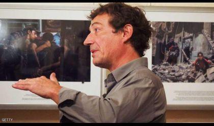 معركة الموصل تمنح فان در ستوك أرفع جائزة للتصوير الصحفي