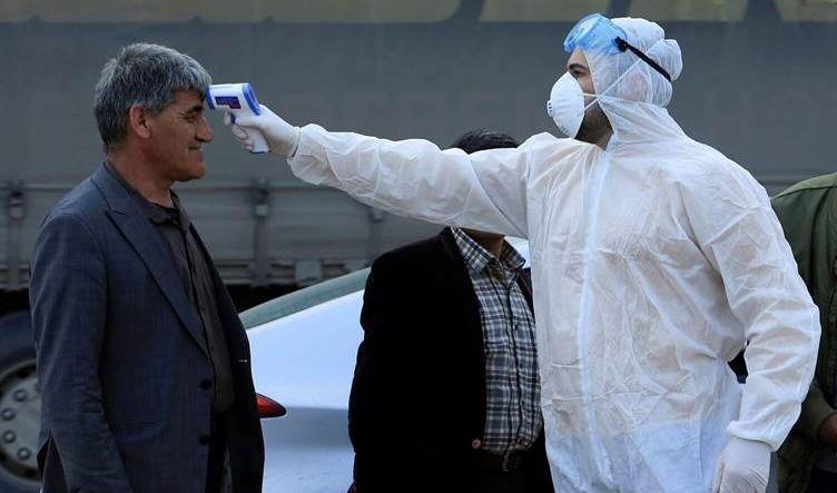 تسجيل 5073 إصابة و51 حالة وفاة جديدة بفيروس كورونا في العراق