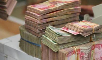المالية النيابية تستبعد تقليل رواتب الموظفين وتدعو الحكومة لايجاد بديل لسد العجز