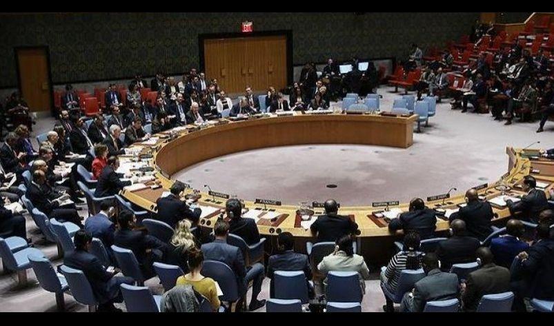 مجلس الأمن الدولي يحذر من مخاطر هروب عناصر داعش السجناء في سوريا