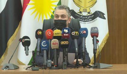 حكومة إقليم كوردستان تصدر قرارات جديدة لمكافحة كورونا وتضع شروطاً لدخول السياح
