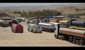 الحلبوسي يكشف عن تورط حكومة نينوى المحلية بملف تهريب النفط