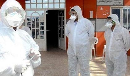 الصحة تسجل 88 إصابة جديدة بكورونا