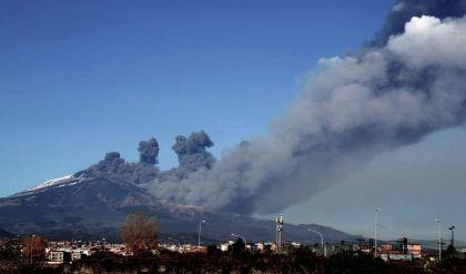 توضيح رسمي من الأنواء الجوية في العراق وإقليم كوردستان بشأن الكتلة الغازية القادمة من إيطاليا