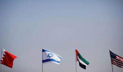 أربعة اتفاقات لتطبيع العلاقات مع إسرائيل خلال أربعة أشهر