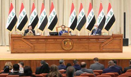 نائب من الديمقراطي الكوردستاني: قاطعنا جلسة مجلس النواب العراقي