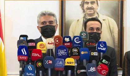 وزير داخلية إقليم كوردستان: لا نعتزم فرض حظر التجوال حالياً
