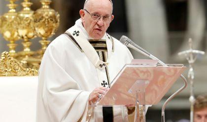 قبل ايام من زيارة البابا فرنسيس الى العراق.. استعدادات مستمرة