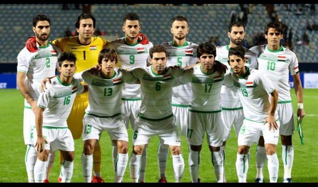 العراق يلاعب منتخبي تونس وليبيا وديا