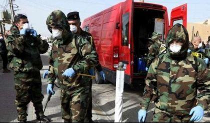 صحة كردستان: لا اصابات جديدة بكورونا لليوم السادس على التوالي