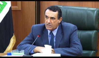 الجبوري يؤكد موافقة وزارة النقل على تشغيل مطار كركوك بدء من الاسبوع القادم