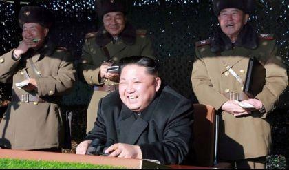 مسؤول أمريكي سابق يتوقع تغيير السلطة بكوريا الشمالية في أي لحظة