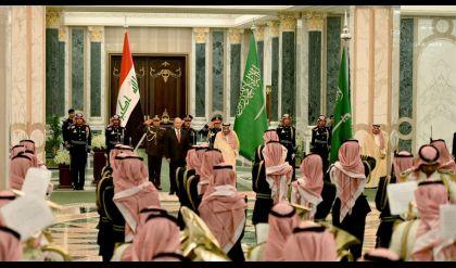 العراق يوافق على مشروع قانون لتشجيع وحماية الاستثمارات السعودية