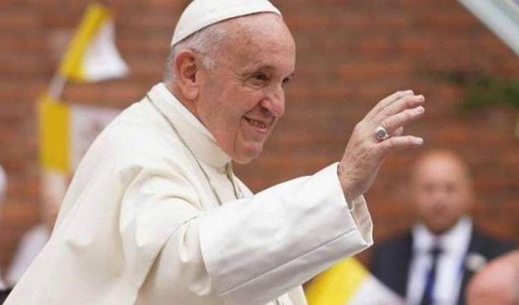 البابا فرنسيس يتوقع أن تكون روما المكان الذي سيموت فيه