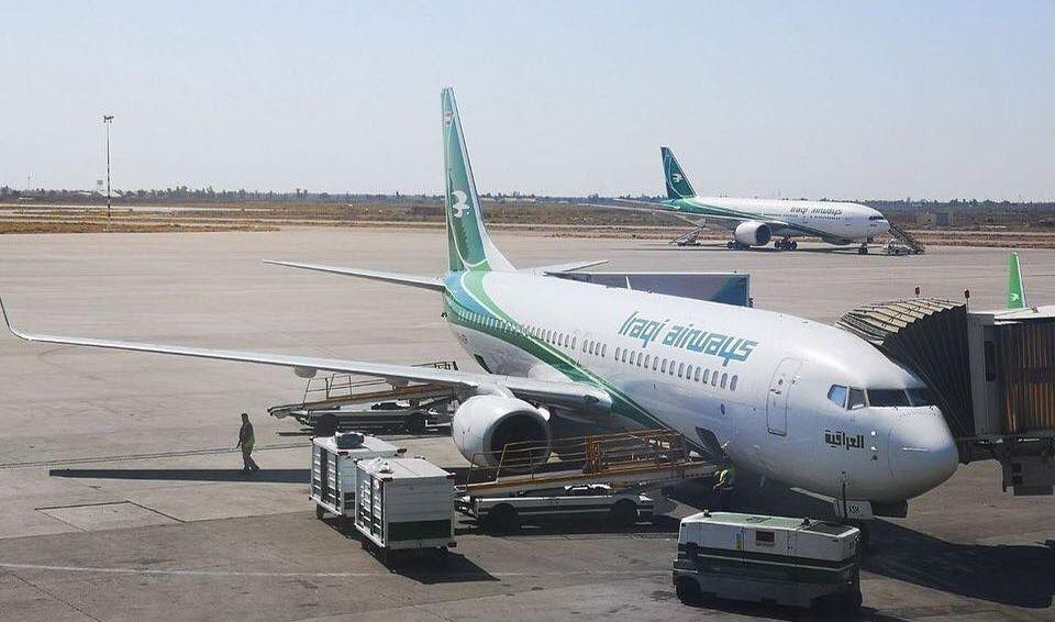 وزير الشباب والرياضة يعلن تخصيص طائرة خاصة لاسود الرافدين