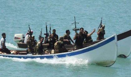 الحشد الشعبي يدمر ثلاث مضافات لعناصر داعش في الجزيرة غرب سامراء