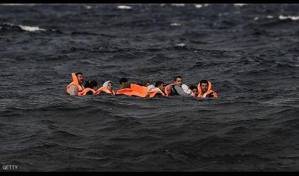 فقدان 250 شخصا بعد تحطم قاربهم في المتوسط