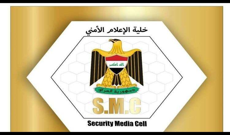 القبض على القيادي بتنظيم داعش في الجانب الايسر للموصل
