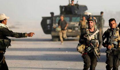 القبض على إرهابي وتدمير نفقين ومخزن لداعش في كركوك