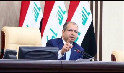 رئيس مجلس النواب يوجه بدرج سحب الثقة عن المفوضية في جلسة الاسبوع المقبل