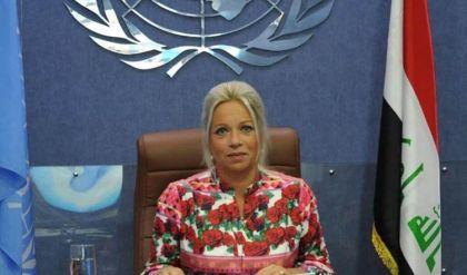 الأمم المتحدة: هجوم أربيل تهديد خطير للاستقرار وندعو لضبط النفس