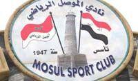 مقتل أمين سر نادي الموصل الرياضي بسقوط قذيفة هاون
