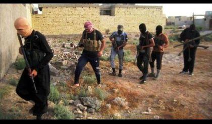 هذه المساحة التي يسيطر عليها داعش في الموصل