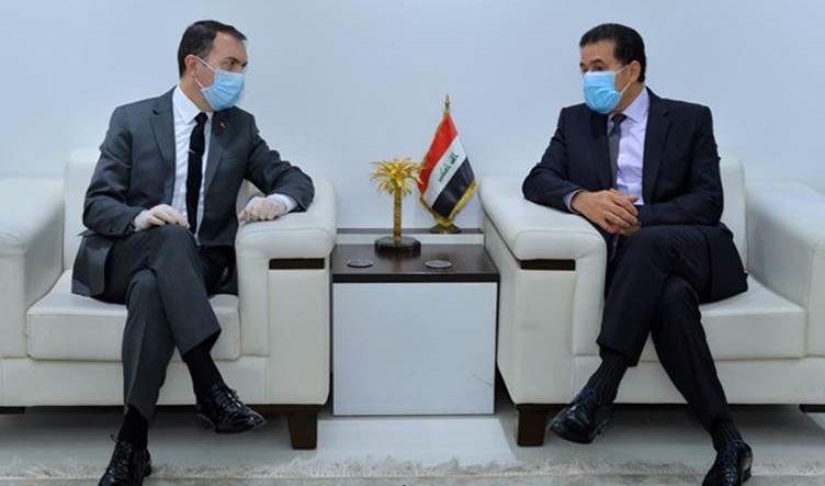 السفير التركي في بغداد: استدعائي من الخارجية العراقية كان فرصة للتأكيد على موقف أنقرة