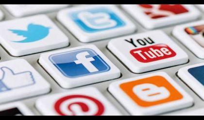 وسائل التواصل الاجتماعي يتعدى مستخدموها حاجز الـ3 مليارات