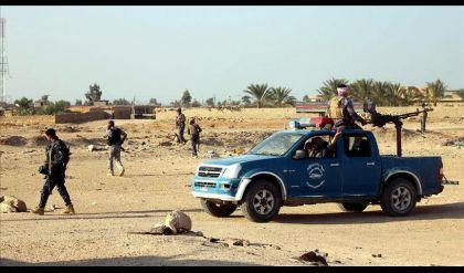 قيادة شرطة نينوى تعلن عن نجاح خطتها الأمنية خلال عيد الفطر