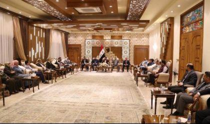 تحالف القوى يحسم أمره بشأن تمرير حكومة علاوي