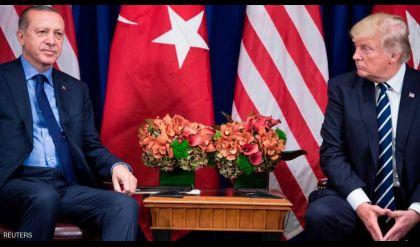 بعد نقطة التحول.. تركيا تدعو أميركا لعدم خداع العالم