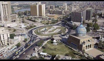 العراق يخرج من  النفط مقابل الغذاء