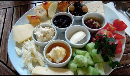 أبرز الأطعمة لإفطار صحي